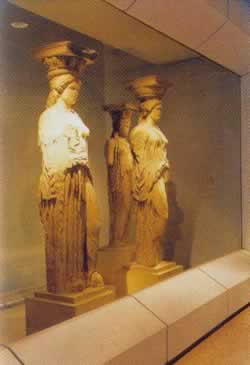 athens greece acropolis museum guide