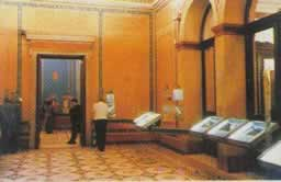 athens greece museum guide numismatic coins museum