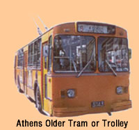 being fazed out - older made in ussr trolley