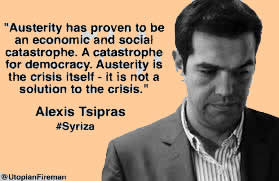 Austerity should lead by example